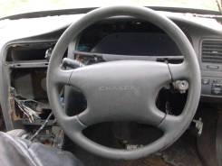 Руль. Toyota Chaser, GX90