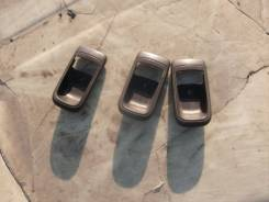 Накладка на ручку двери внутренняя. Toyota Crown, GS131, GS131H