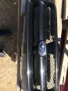Решетка на фары. Subaru Forester, SG5 Двигатель EJ205