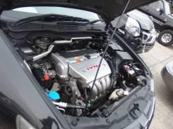Заслонка дроссельная. Honda Accord, CL7, CL9 Двигатель K24A