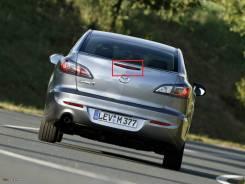 Стоп-сигнал. Mazda Mazda3, BL