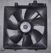 Вентилятор охлаждения радиатора. Subaru Forester, SF5, SF9 Subaru Impreza, GC1, GC2, GC8, GF1, GF2, GF5, GF6, GF8 Двигатели: EJ201, EJ202, EJ205, EJ25...