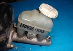 Бачок для тормозной жидкости. Mitsubishi Lancer, CS2A, CS1A, CS5W, CS6A, CS5A, CS3A, CS9W, CS9A, CS2V, CS3W, CS2W