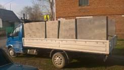 ГАЗ 330202. Газель 330202, 2 500 куб. см., 1 500 кг.