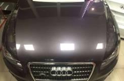 Рамка радиатора. Audi Q5