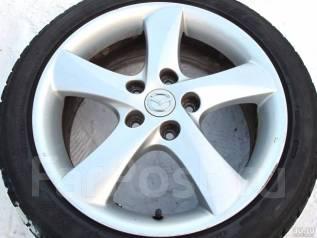 """Mazda. 7.0x16"""", 5x114.30, ET55, ЦО 67,0мм."""