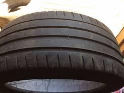 Michelin Pilot Sport 4. Летние, износ: 30%, 2 шт