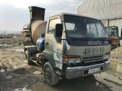Isuzu Forward. Продам Juston, 8 226 куб. см., 3,14 куб. м.