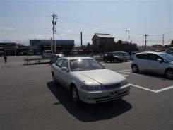 Toyota Mark II. автомат, задний, 2.0, бензин, 89 000 тыс. км, б/п, нет птс. Под заказ