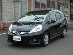 Honda Shuttle. вариатор, передний, 1.5, бензин, б/п. Под заказ