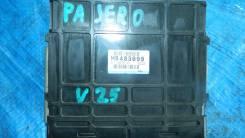 Блок управления автоматом. Mitsubishi Pajero, V24V, V24WG, V26WG, V47WG, V26C, V25C, V24C, V23C, V43W, V44W, V45W, V46W, V26W, V25W, V24W, V34V, V23W...