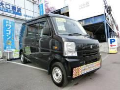 Suzuki Every. автомат, передний, 0.7, бензин, б/п. Под заказ