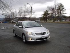 Toyota Corolla. автомат, передний, 1.6 (121 л.с.), бензин, 137 419 тыс. км