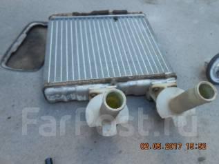 Радиатор отопителя. Nissan March, BK12, BNK12, YK12, AK12