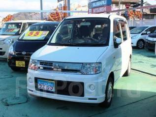 Mitsubishi Toppo. автомат, передний, 0.7, бензин, 22 000 тыс. км, б/п. Под заказ