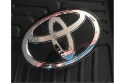 Эмблема решетки. Toyota Land Cruiser, UZJ200W, J200, GRJ200, URJ200, URJ202, UZJ200, VDJ200, URJ202W Двигатели: 1VDFTV, 1URFE, 3URFE, 1GRFE, 2UZFE. По...