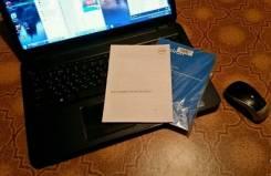 Dell. WiFi, Bluetooth
