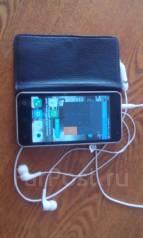 Смартфон на Андройде + 4G. Б/у