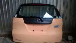 Дверь багажника. Honda Partner, GJ3, GJ4, DBEGJ3, DBEGJ4