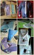 Рубашки + галстуки Оптом. Остаток от партии таможенного конфиската про