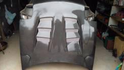 Капот. Mazda RX-7