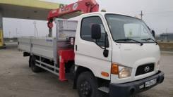 Hyundai HD78. Продам. Самогруз Hyundai HD-78 2008г. в., 4 000 куб. см., 4 000 кг.