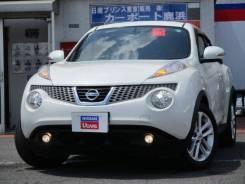 Nissan Juke. автомат, передний, 1.5, бензин, б/п, нет птс. Под заказ