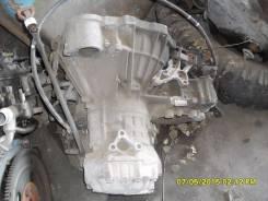 Автоматическая коробка переключения передач. Toyota Corona Exiv, ST182