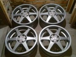 Bridgestone. 7.0x17, 5x114.30, ET47, ЦО 73,0мм.