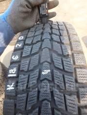 Dunlop Grandtrek SJ6. Зимние, без шипов, 2007 год, 10%, 4 шт. Под заказ