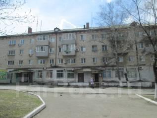 2-комнатная, улица Симферопольская 4. фабрики пианино, агентство, 38 кв.м. Дом снаружи