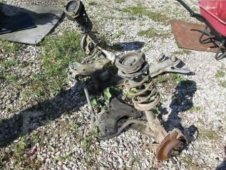 Суппорт тормозной. Toyota Sprinter Carib, AE95