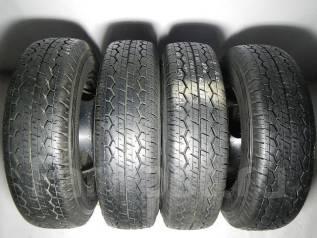 Продам отличные грузовые колеса Dunlop DV-01 185 R14LT. 5.0x14 6x180.00 ЦО 138,8мм.