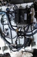 Блок управления двс. Nissan Wingroad / AD Wagon Двигатель QG15DE