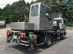 Tadano TS-75M. Автокран, 6 550 куб. см., 4 900 кг., 20 м. Под заказ