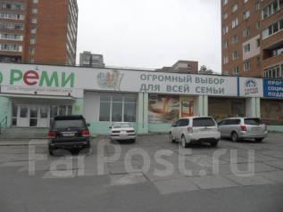 Продам здание под любой вид коммерческой деятельности. Улица Часовитина 25, р-н Борисенко, 1 249 кв.м. Дом снаружи