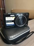 Sony Cyber-shot DSC-WX100. 15 - 19.9 Мп, зум: 10х