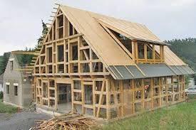 Услуги по строительству и ремонту из дерева и т. д. и т. п.