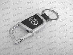 Брелоки. Toyota