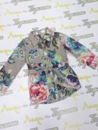 Рубашки. Рост: 98-104, 122-128 см