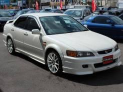 Обвес кузова аэродинамический. Honda Accord, CF5, CF4, CF7, CF6, CF3, CF2. Под заказ