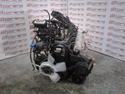 Двигатель в сборе. Suzuki Samurai