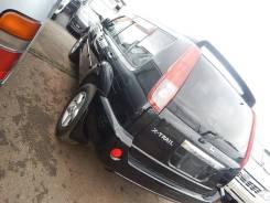 Задняя часть автомобиля. Nissan X-Trail, PNT30, T30, NT30 Двигатели: SR20VET, QR20DE