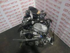Двигатель в сборе. Suzuki Wagon R Solio, MA34S Suzuki Jimny, JB43W Двигатель M13A