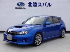 Subaru Impreza WRX STI. механика, 4wd, 2.0 (308 л.с.), бензин, 20 000 тыс. км, б/п. Под заказ