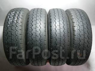 Продам грузовые колеса 175R14LT Dunlop DV-01. 5.5x14 5x114.30