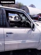 Дверь боковая. Nissan Safari, WYY61, VRGY61, WRGY61, WTY61, WFGY61, WGY61 Двигатель TD42T