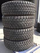 Dunlop Grandtrek SJ3. Зимние, без шипов, 2012 год, износ: 10%, 4 шт