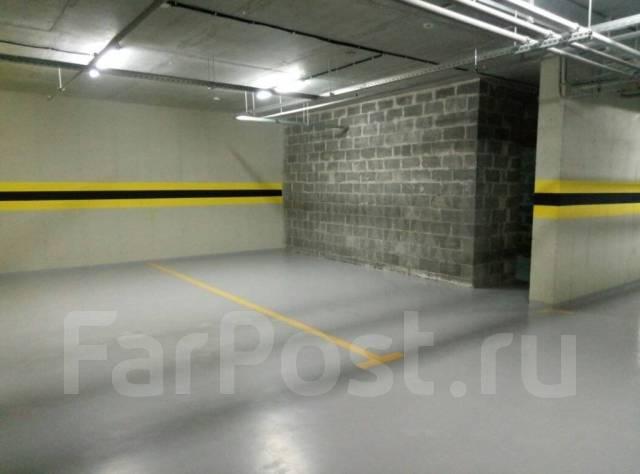 Места парковочные. улица Басаргина 42в, р-н Патрокл, 21 кв.м., электричество