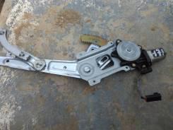 Мотор стеклоподъемника. Nissan Stagea, WHC34, WGC34, WGNC34